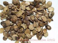 Dawa-Dawa (Locust Beans)