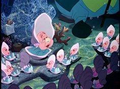 Oyster babies.... awwww :)