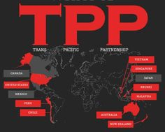 "Full Text of TPP Released: Monsanto's Dream Trade Deal. The Biotech Industry ""Can Legally Patent Your Genes"""