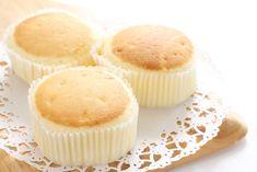 Αυτό είναι το πιο αφράτο κέικ που δοκιμάσατε ποτέ -Ψήνεται στον ατμό Cheesecake, Muffin, Breakfast, Desserts, Food, Morning Coffee, Tailgate Desserts, Deserts, Cheesecakes