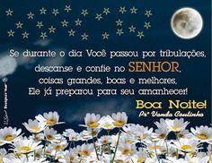 """VSLeal Rádio Stub: """" Boa Noite"""" -  A Graça e a Paz do SENHOR!!!  Pala..."""
