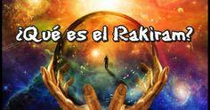 El Rakiram es una practica filosófica de la cuál se conoce por primera vez en Porto Alegre, Brasil, bastante reciente es de 1990....