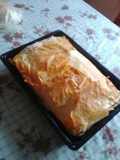 Burek, ahogy mi készítjük Spanakopita, Ale, Keto, Ethnic Recipes, Food, Meal, Ale Beer, Essen, Hoods