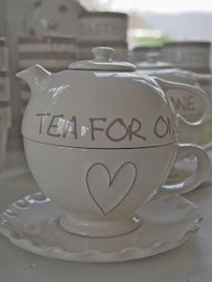 tea time  #BastionCollections