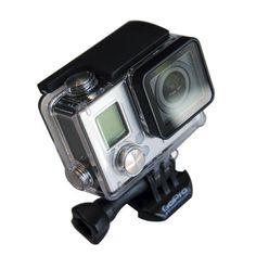 GoPro HERO3+ Black Edition Camera #digitalcameras #photo See detail at http://zingxoom.com/d/cwHHJ7Xs