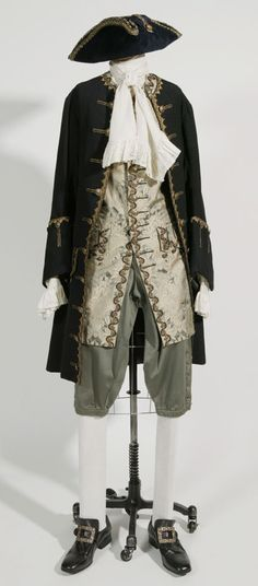 Will Turner's wedding suit from Pirates of the Caribbean: Dead Man's Chest