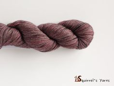 """Cèdre Fing """"Fée Morgane"""" beauvais thesquirrels yarns etsy"""