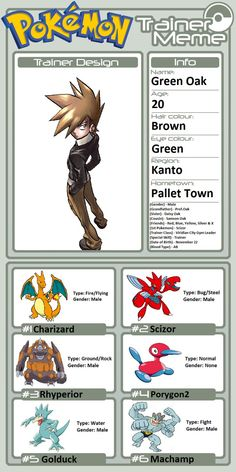 Flying Type, City Gym, Sword Dance, Male Gender, Foul Play, Gym Leaders, Water Type, Pokemon Special, Sister Friends