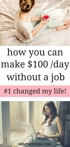 How to make money from home. Yes, you can make extra money in your spare time. Check out these legit ways to make an extra $3,000 a month from home. This list has great ideas to help you make money online so you can work from home in your spare time. Pay off debt faster with these money making ideas! #sidehustles #workfromhomeideas #makeextramoney