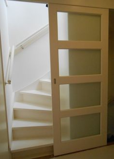 New Attic Stairs Loft Basements Ideas Basement Layout, Basement Storage, Basement Ideas, Basement Renovations, Home Renovation, Attic Master Suite, Add A Bathroom, Add A Room, Attic Stairs