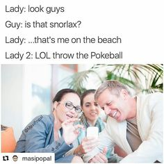 #Repost @masipopal with @repostapp  That's what you get for flaunting your vacation pictures to your coworkers Lisa. (Last #pokemonGo meme promise. @halalgelatin forced me to post this)