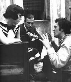 Il conformista « Filmscoop Alberto Moravia, Bernardo Bertolucci, Che Guevara, Film, Movie, Film Stock, Cinema, Films