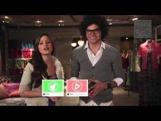 Publicidad Verano Fashion Project 2013