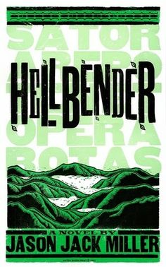 The Cult of Me: Tuesday Tease - Hellbender by Jason Jack Miller