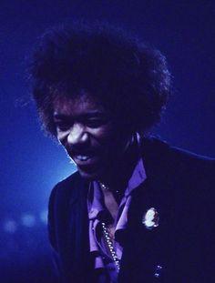Jimi Hendrix by Stephen Paley.