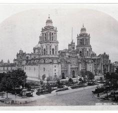 +10 Fotografías antiguas de México [MegaPost] - Taringa!