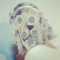 Elsa inspired retainer design!!! #frozen #letitsnow #blizzard2015 #retainer #orthodonticretainer #hawleyretainer #elsa #art #ortho #lab #laboratory Dental Art, Orthodontics, Tooth, Elsa, Frozen, Medical, Inspired, Creative, Design