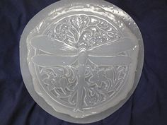Dragonfly Garden Concrete or Plaster Stepping Stone Mold 1296 *** See this great product.