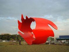 Obras públicas - Tomie Ohtake