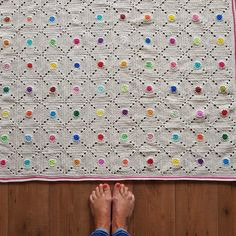 My festival blanket