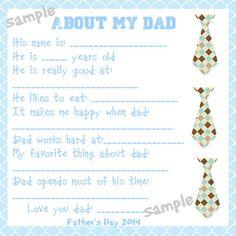 Great Dad gift idea