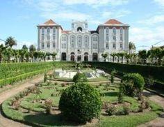 Ciragan Palace Kempinski Istanbul, Turkey