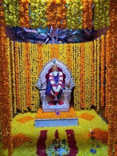 Sai Baba Photos, Baba Image, Sai Ram, Facebook Sign Up, Temple, Life, Painting, Art, Art Background