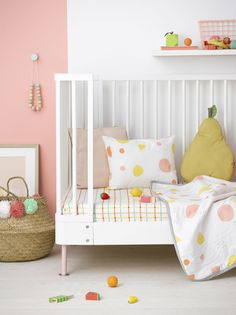 Children's rooms: stylish bedroom ideas for toddlers  - housebeautiful.co.uk