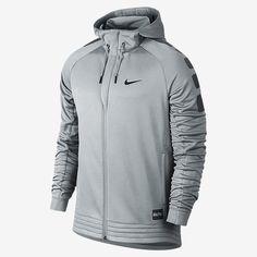 Nike Elite Stripe Men's Basketball Hoodie. Nike.com