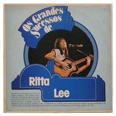 Os grande sucessos de Rita Lee é na vinil records, sua loja de vinil online.