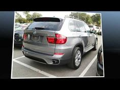 2013 BMW X5 xDrive35i Premium in Lakeland FL 33809 : Fields BMW Lakeland 4285 Lakeland Park Drive I-4 @ Exit 33 in Lakeland FL 33809  Learn More: http://ift.tt/2iOHF9U  With fewer than 25000 miles on the odometer you'll be sure to appreciate this model's condition and value. Smooth gearshifts are achieved thanks to the refined 6 cylinder engine and for added security dynamic Stability Control supplements the drivetrain. Turbocharger technology provides forced air induction enhancing…