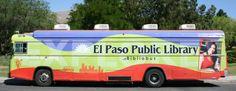 El Paso Public Library (US)