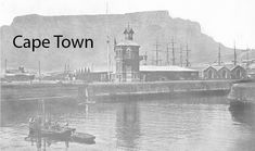 A Photographical, Historical Exposè of Cape Town Cape Town, Family History, Genealogy, South Africa, Literature, African, Literatura