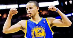 Congratulations to Stephen Curry for being selected as the 2014-15 MVP! It has been incredible to watch you!