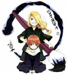 Tags: Anime, Akatsuki, NARUTO, Deidara, Sasori