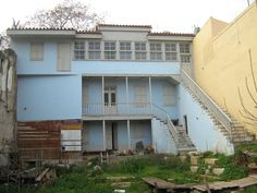 Old Photos, Vintage Photos, Fun Hobbies, Athens Greece, Abandoned Places, Mansions, House Styles, City, Cinema