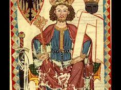 LEONINUS (1125-1201) - 'Viderunt Omnes (4 vocum) -The Early Music Consort of London -David Munrow