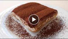 Tiramisu Tarifi   Kedi Dilli Tiramisu Tatlısı Nasıl Yapılır   Pasta Tarifi Tiramisu, Ethnic Recipes, Food, Essen, Meals, Tiramisu Cake, Yemek, Eten