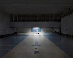 Ruben Brulat, Ritual Rebirth, 2009, from series Immaculate