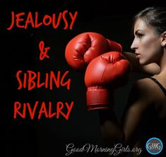 """Jealousy destroys. """"Blowing out the light of someone else's candle won't make yours shine brighter."""" {Genesis 4 #GoodMorningGirls }"""