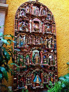 Pátzcuaro,Michoacán   México