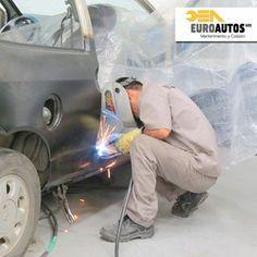 Sabemos que quieres y proteges tu vehículo, por eso, cuando algo malo ocurre no lo lleves a cualquier taller, tráelo al lugar de confianza, donde están los profesionales.