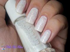 CE100 Snow Mousse - Ceramic Sorbet Effect Layla - Swatch02 - Nail Art Felice
