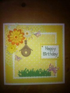 Cheery Birthday