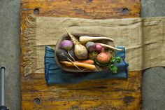 Rutabaga, Parsnips, Beets, Oh My Winter Root Vegetables, Roasted Vegetables, Veggies, Celery Root Puree, Rutabaga Recipes, Baked Carrots, Food And Thought, Norwegian Food, Savarin