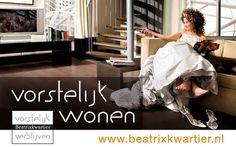 Voor het Beatrixkwartier in Den Haag hebben we een nieuwe brand identity, website, mood clips, brochures en andere communicatiemiddelen ontwikkeld. #branding #design #city #communicatiebureau #gebiedscommunicatie #nederland #denhaag