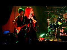 Brigitta & Fantasy Band - Please don't stop the music (Rihanna cover) - YouTube