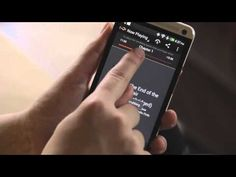 ▶ Audible.com How to listen to Audible books on your Android Device - YouTube