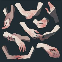 Hand References