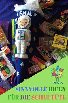 Meaningful content for the school bag - Kids' Crafts (DIY) School Bags, Art School, Zombie Cheerleader, Halloween Costumes For Girls, Beginning Of School, Kids Bags, Little Gifts, Diy Crafts For Kids, Elementary Schools